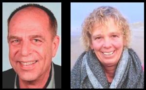 Wouter en Corinne, Re-Integratie Onderwijs en Zorg