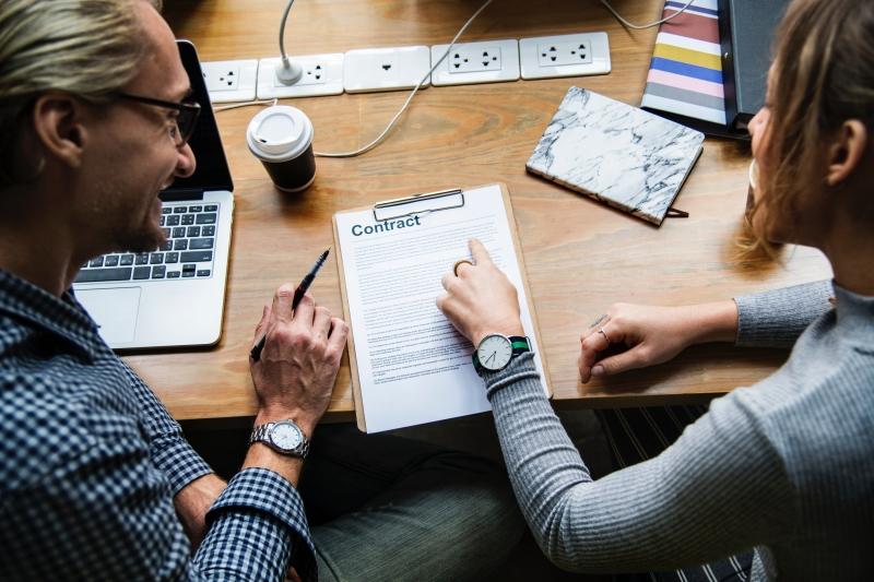 Arbeidsomstandighedenwet en het basiscontract