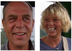 Wouter Fontein & Corinne Zeevat