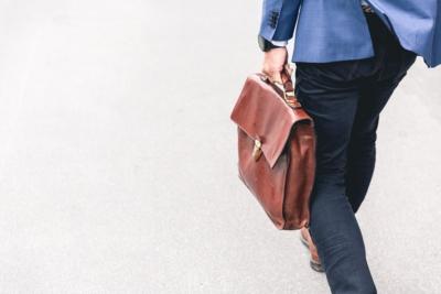 Werknemer of geboren ondernemer