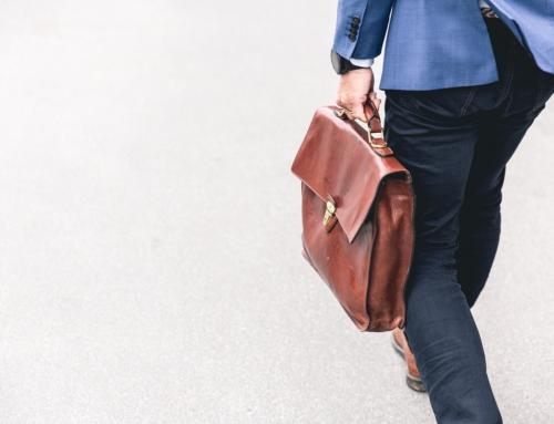 Werken voor een baas, of toch liever ondernemer?