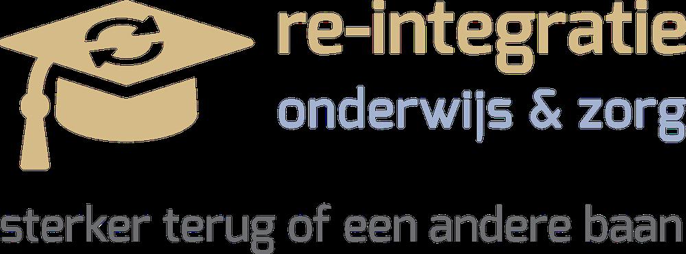 Re-Integratie Onderwijs & Zorg Logo